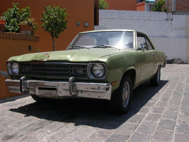 Dart 1976
