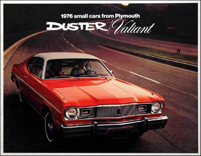 Valiant Duster 1976