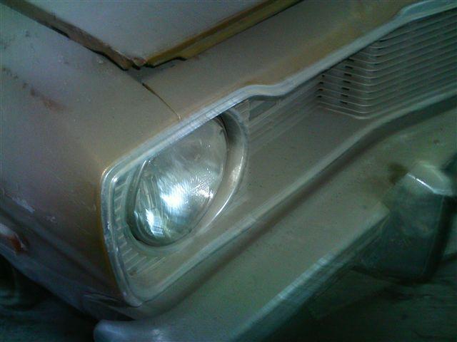Partes de autos clasicos