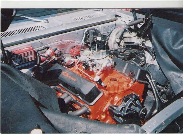 CAMARO RS 1969  RESTAURADO PLATA