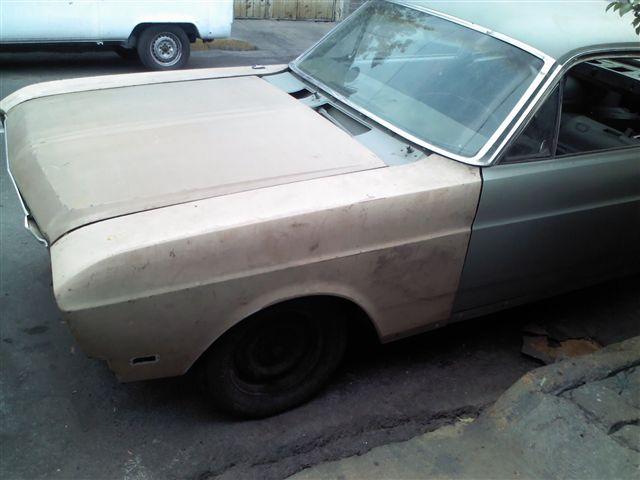 ford falcon 66