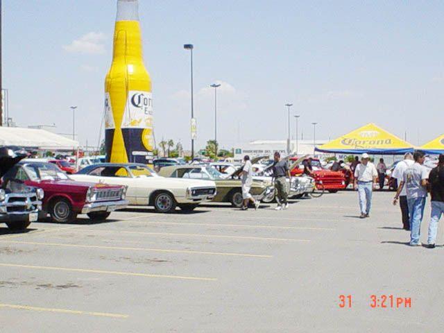 Autos Participantes