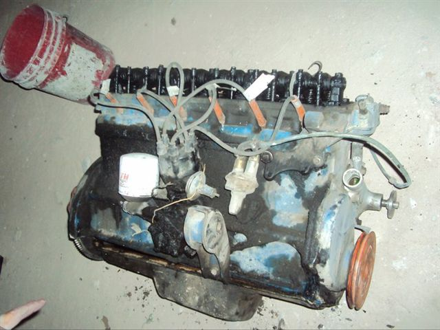 DUSTER 225