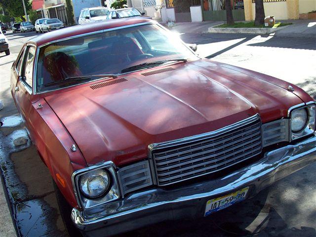 Chrysler Superbee 1978