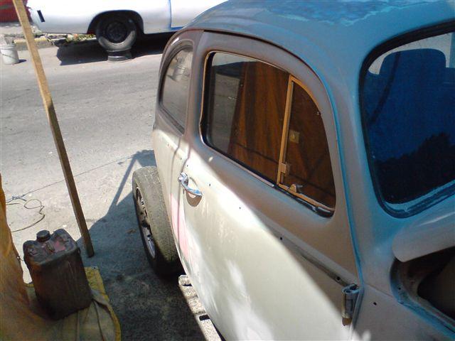 Volkswagen 1970