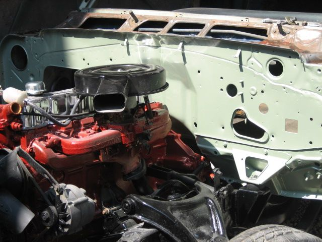 Chevrolet Biscayne 63