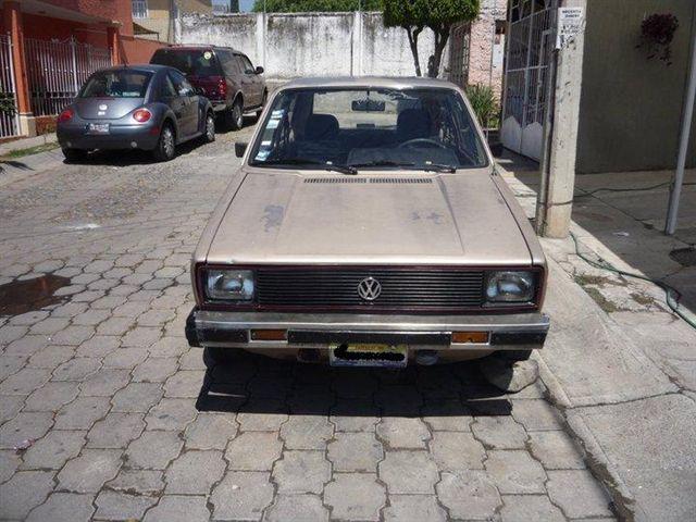 Mi Vw Caribe 1978  *176*