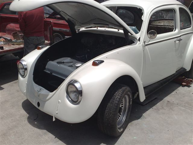 Volkswagen 1971 by kky