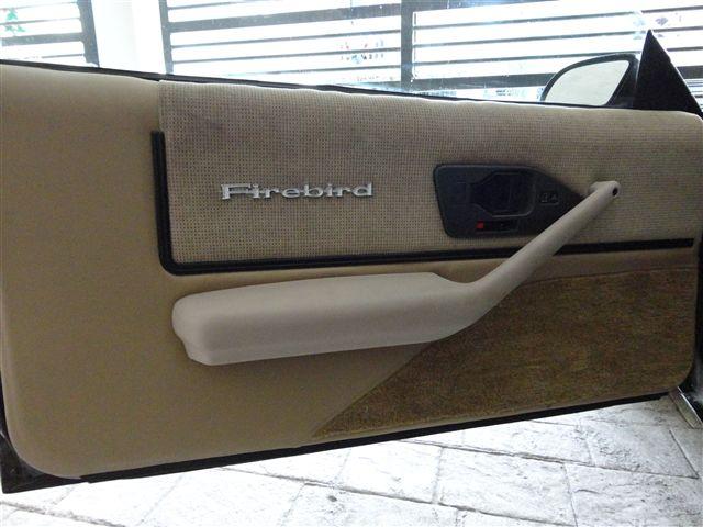 Pontiac Firebird Conversion knight Rider