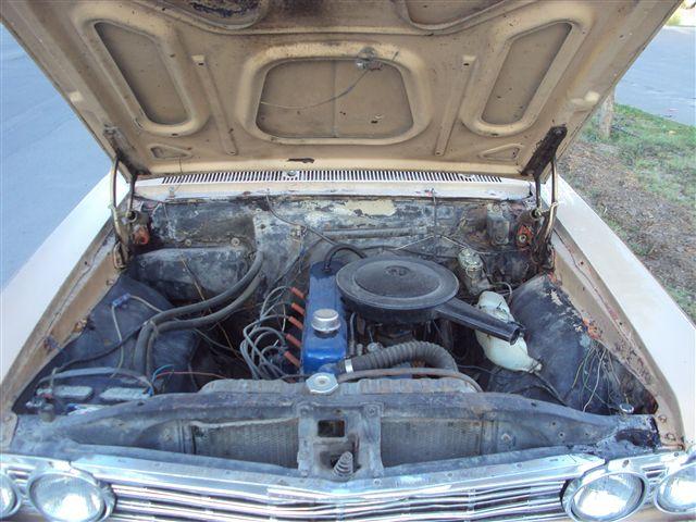 Chevelle 1967 300 Deluxe