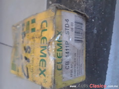 Metales Biela Cb 966 010 Cp67230 Nissan 4Cyl 1.6 1.8