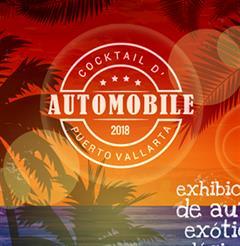 Más información de Cocktail d'Automobile Diciembre 2018
