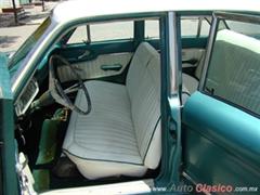 Día Nacional del Auto Antiguo Monterrey 2019 - FORD FALCON 1960