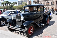 Día Nacional del Auto Antiguo Monterrey 2020 - Imágenes del Evento Parte VII