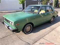 1982 Datsun datsun Sedan