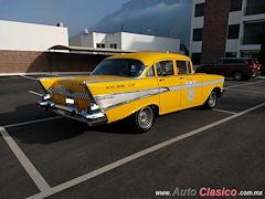 1957 Chevrolet Bel Air Sedan