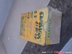 Metales Biela Cb745p Std  GM 6Cyl 256 62-84