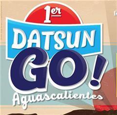 Más información de 1er Datsun Go Aguascalientes