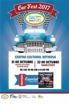 Reynosa Car-Fest 2017