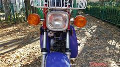 1993 Yamaha Scooter CHAPPY