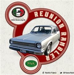 Más información de Reunión Mensual del Club Rambler México