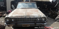 1964 Dodge coronet 440 Vagoneta