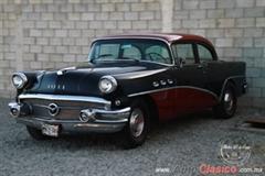 1956 Buick Special Sedan
