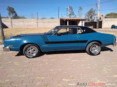 Ford FORD MERCURY MONTEGO Coupe 1975