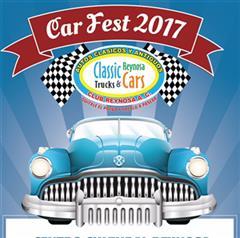 Más información de Reynosa Car-Fest 2017