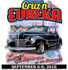 Más información de Cruz'n Eureka 2018