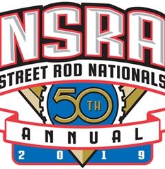 Más información de 50th Annual Street Rod Nationals