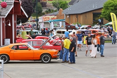33rd Pacific Northwest Nationals Presented by Griot's Garage