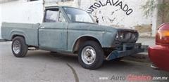 1973 Datsun Pickup Pickup