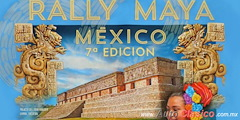 Más información de Rally Maya México 2021