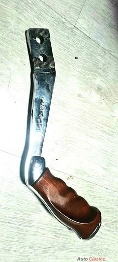 Palanca Hurst Pistol Grip O Mejor Conocida Como Palanca Cachas De Pistola
