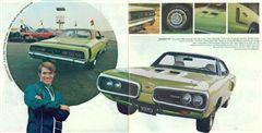 1970 Dodge CORONET R/T Hardtop