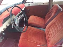 1966 Volvo AMAZON 122 Sedan