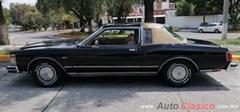 1979 Chrysler Lebaron Coupe