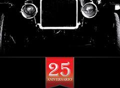 Más información de 25o Aniversario de la Asociación del Automóvil Antiguo de Aguascalientes A.C.