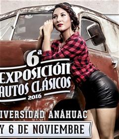 Más información de 6a Exposición Autos Clásicos Xalapa
