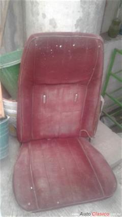 asientos de mustang 71 , 72 o 73