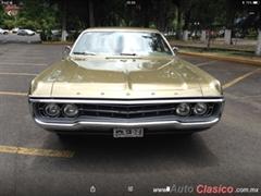 1970 Dodge Monaco Hardtop