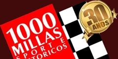 Más información de 30a Edición 1000 Millas Sport e Históricos