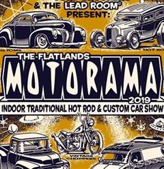 Más información de The Flatlands Motorama 2019