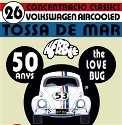 Más información de 26a Concentració de Clàssics VW Aircooled Tossa de Mar 2019