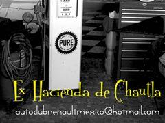 Más información de Paseo de Clásicos Multimarca Ex Hacienda de Chautla