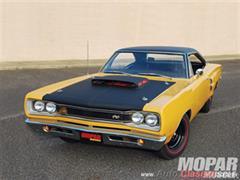 Dodge Coronet 1969