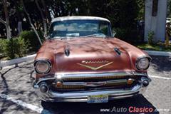 1957 Chevrolet Bel Air 4 Door Hardtop