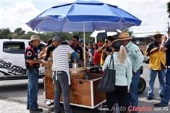 11a Ruta Zacatecana - Exhibición en Tabasco I