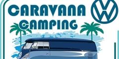 Más información de Día Internacional de la Combi - Caravana Camping 2021